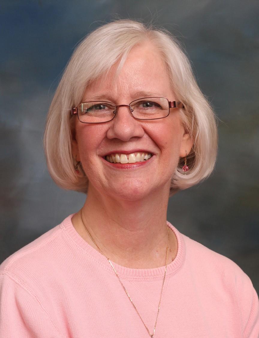 Cindy Heslinga- Women's Ministry Coordinator