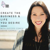 Interview on Wise, Wild & Wealthy with Louise George:  Click  HERE  to listen
