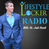 Interview on Lifestyle Locker Radio with Josh Handt:  Click  HERE  to listen