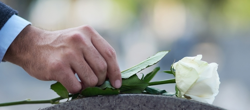 - What you'll learn at your own funeral