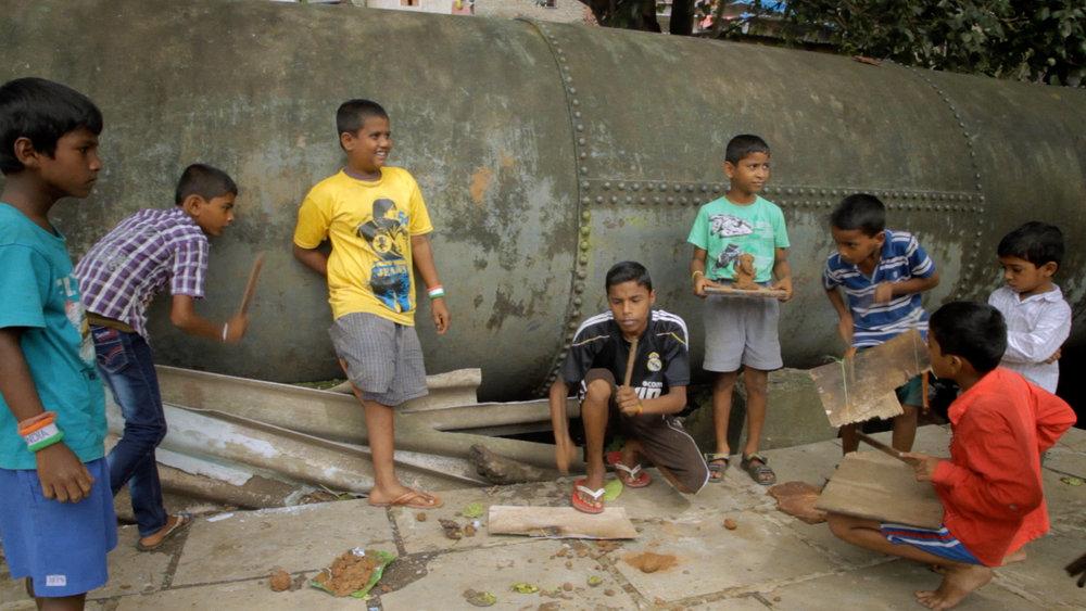 3 Story Art Drummer Kids.jpg