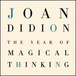 loss&found - website - resources - books - joan didion - a year of magical thinking