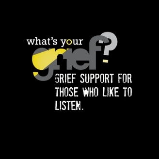 loss&found - website - resources - podcasts - whats your grief
