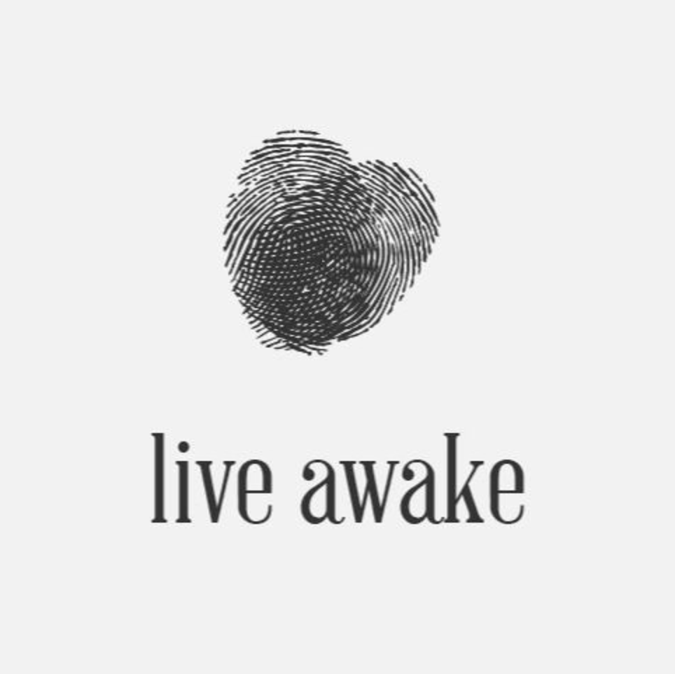 Grief Resources - podcasts - live awake - sarah blondin - loss&found