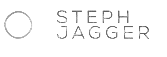 Steph Jagger  - Great Big Journey - loss&found - grief coaching - life coaching