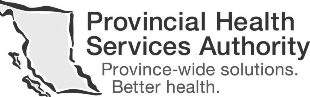 Provincial Health Services Authority BC