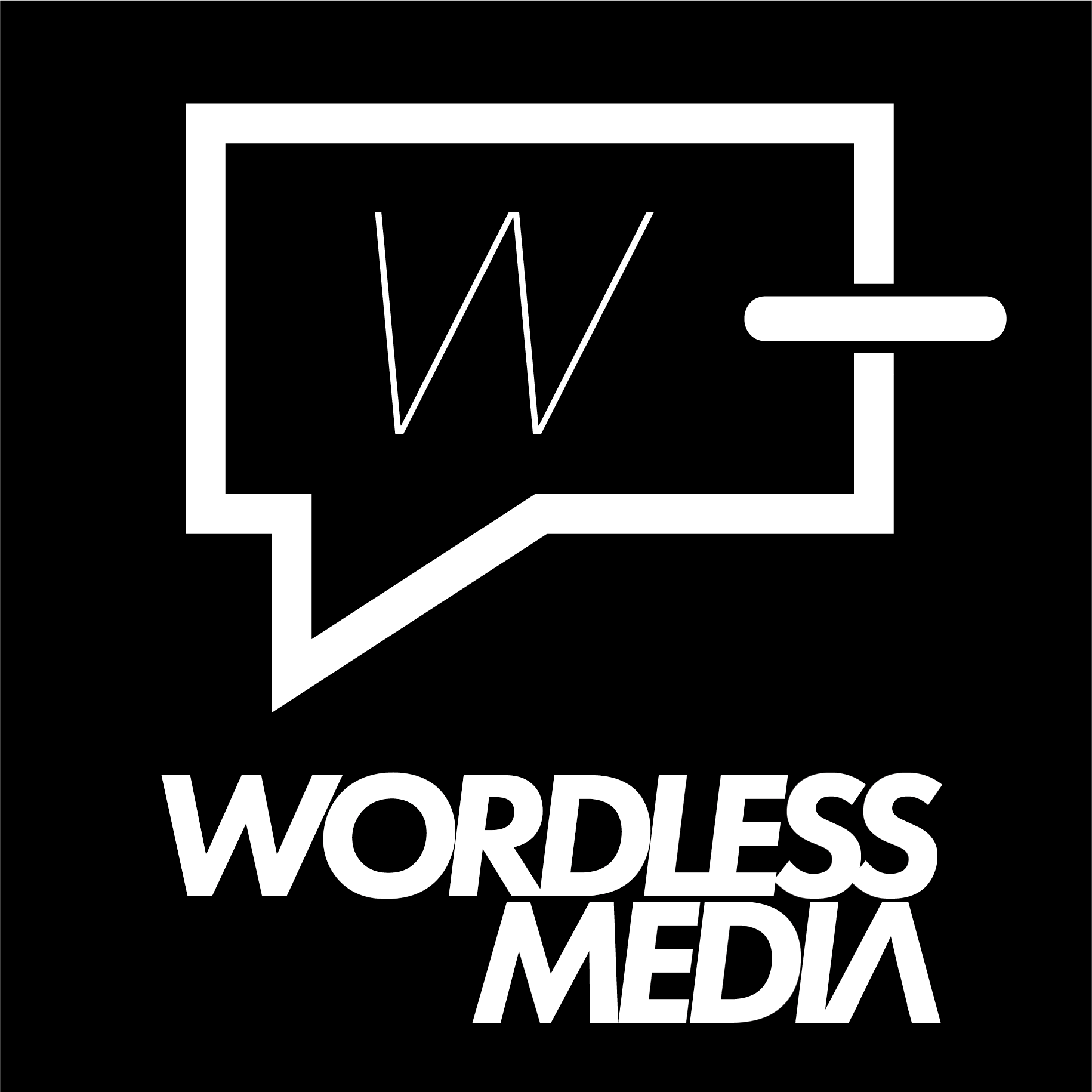 Wordless MEDIA