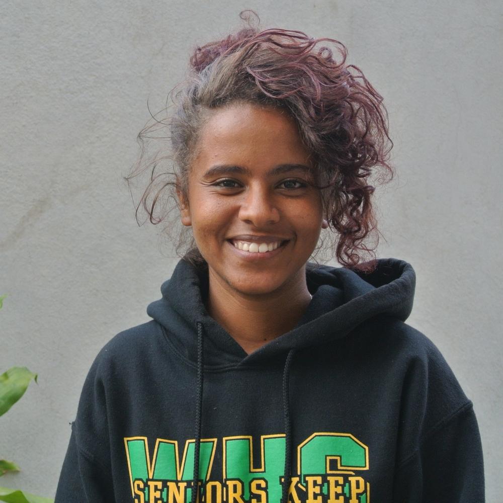 Selam Ashenafi
