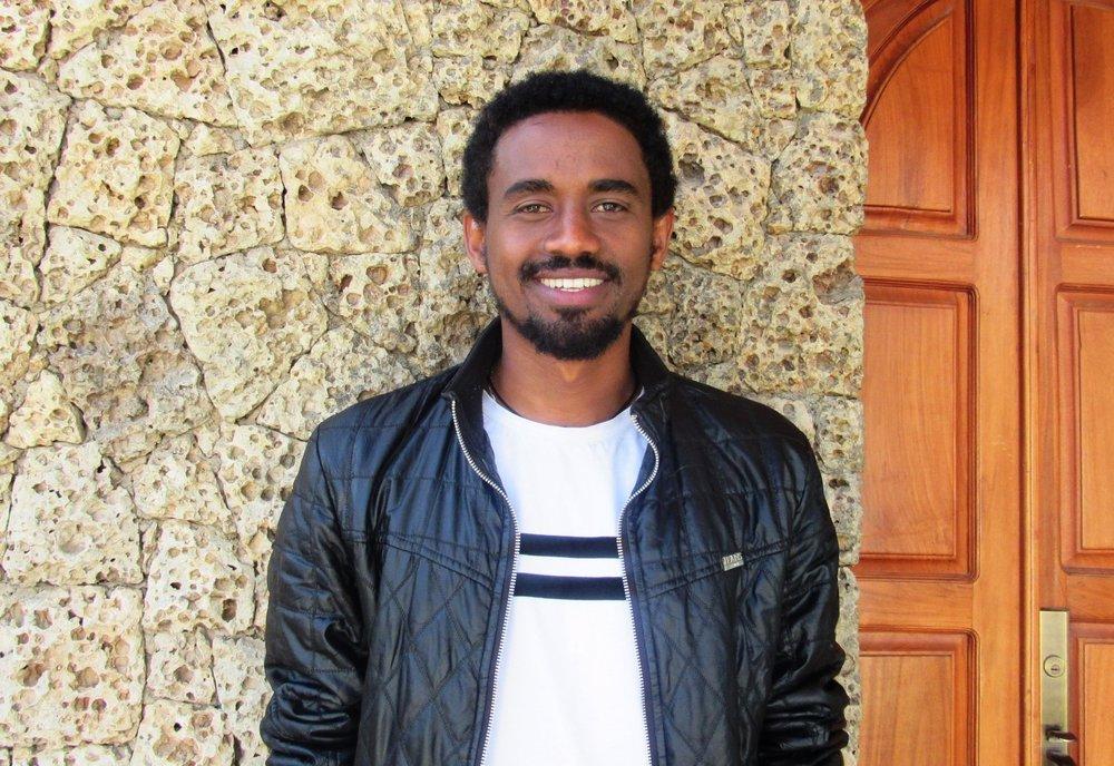 Beaman Teoumelessan - Enrichment Coordinator
