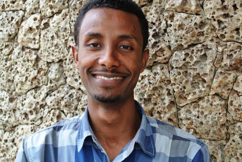 Habtie Muluye - Ethiopia Assistant Director