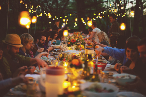 Selamta Family Dinners   We believe a meal shared around the table has the power to develop family.   Host a dinner