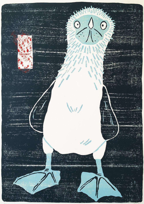 Anna O Prints