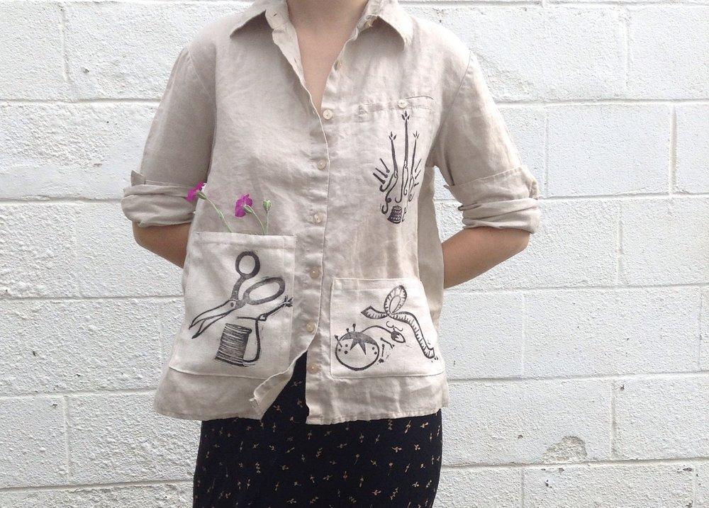 M. Agnes Textiles