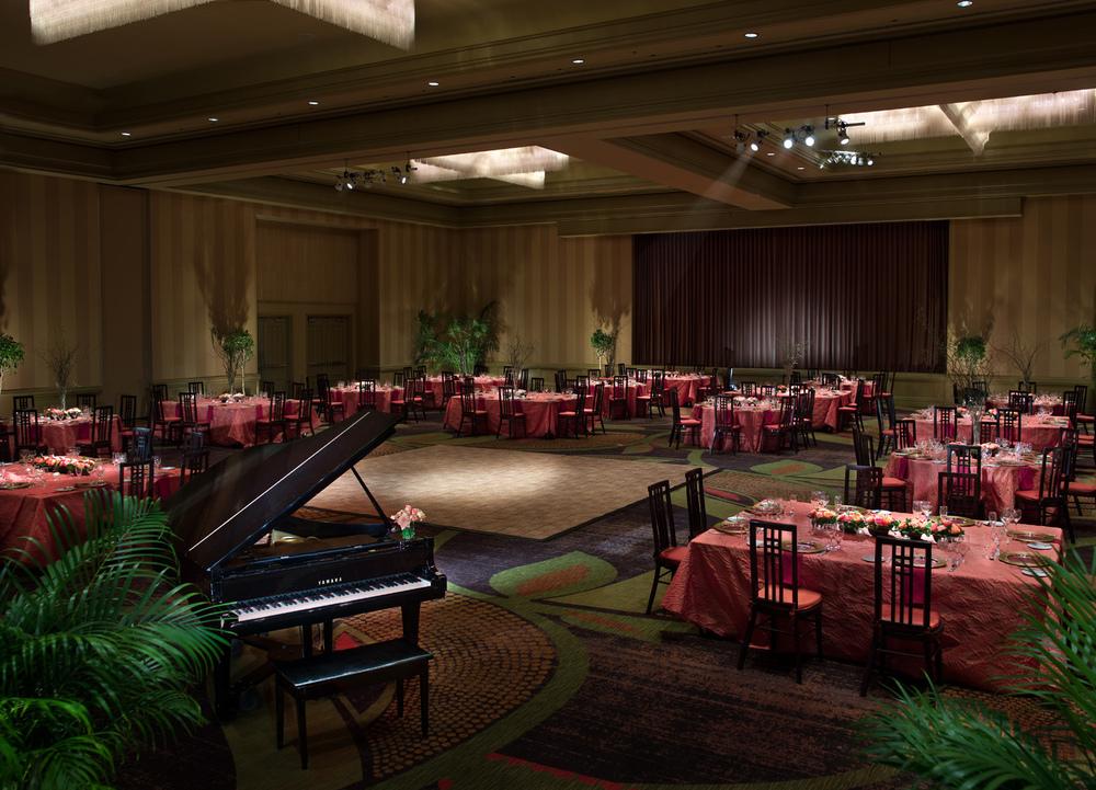 Lansdowne Main Ballroom