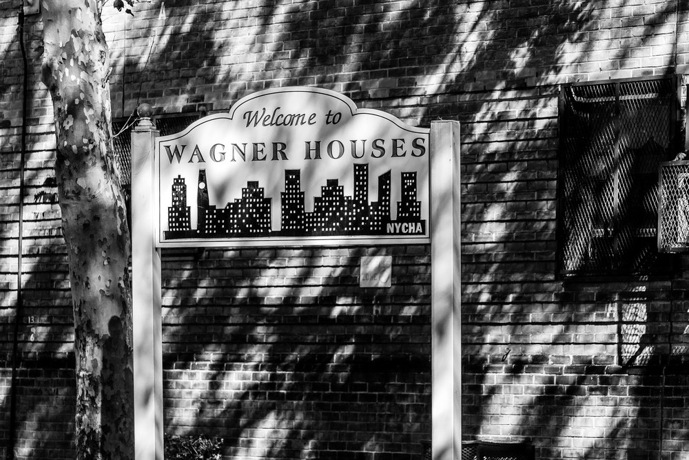 Welcome To Wagner Houses