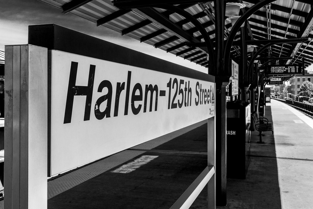 Harlem-125th Street
