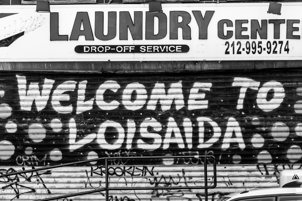 Welcome To Loisaida