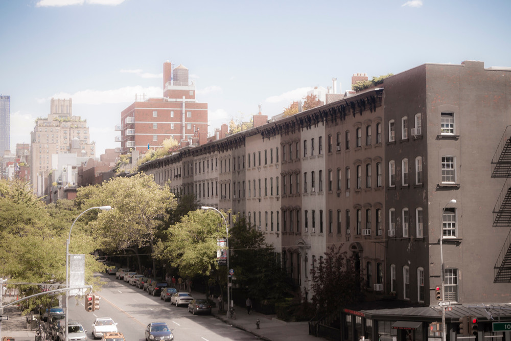 West 23rd Street