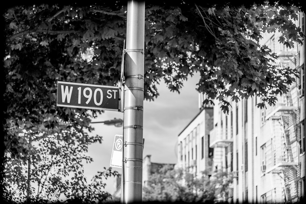 West 190th