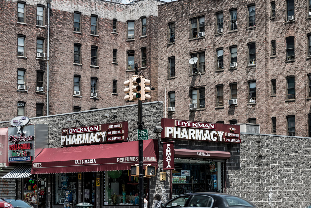 Dyckman Pharmacy