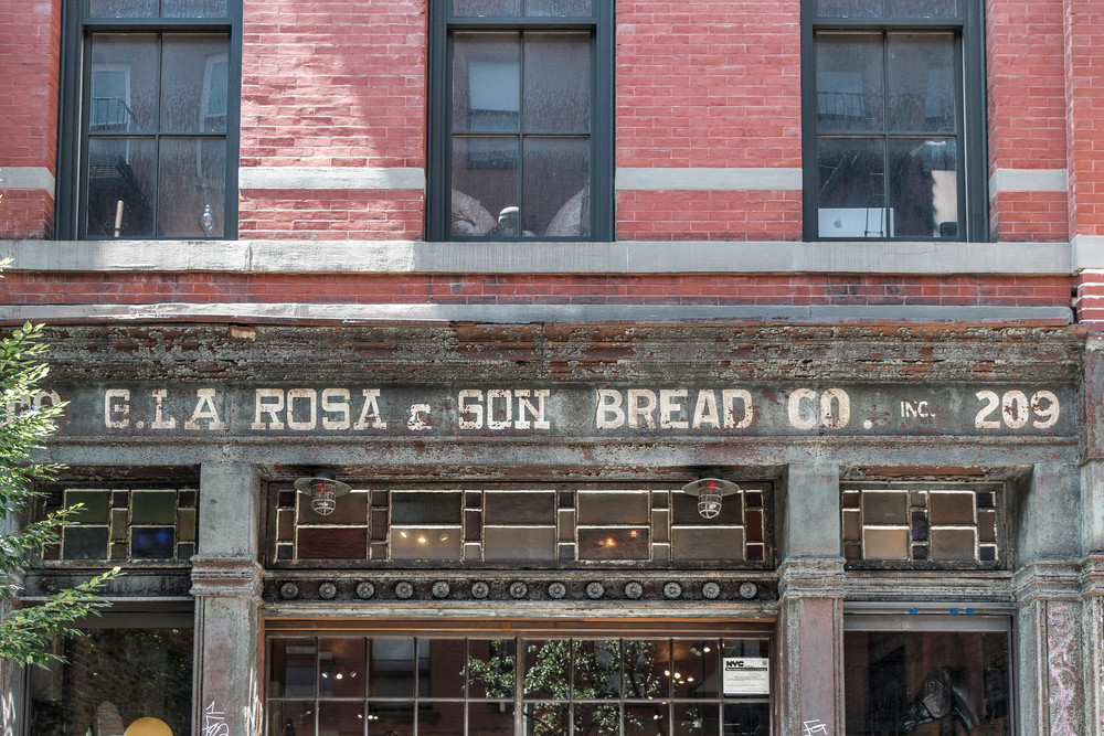 G. La Rosa & Son Bread Co.
