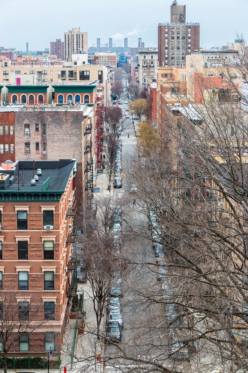 West 117th Street