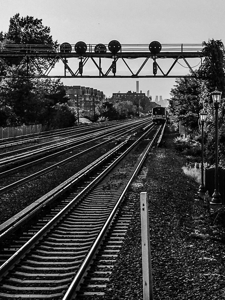 Forest Hills Station