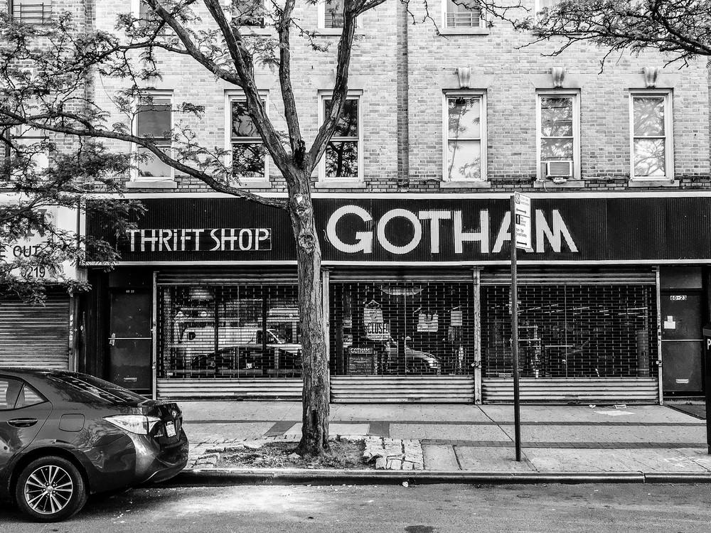 Gotham Thrift