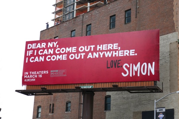 Dear NY love Simon movie billboard.jpg