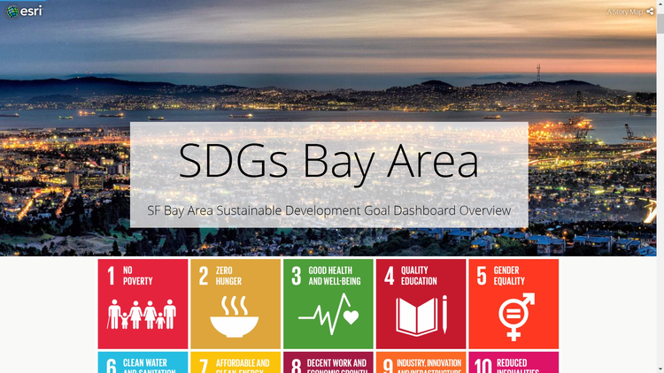 SDG — Sustainable Urban Systems Initiative at Stanford