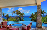 <strong>Sold for $2.1M</strong><br>Poipu, Kauai