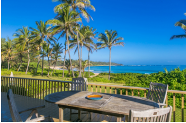 <strong>Sold for $1.925M</strong><br>Anahola, Kauai