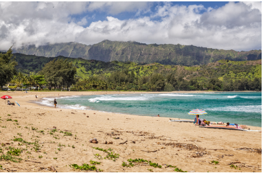<strong>Sold for $1.8M</strong><br>Hanalei, Kauai