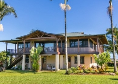 <strong>Sold for $2.875M</strong><br>Princeville, Kauai
