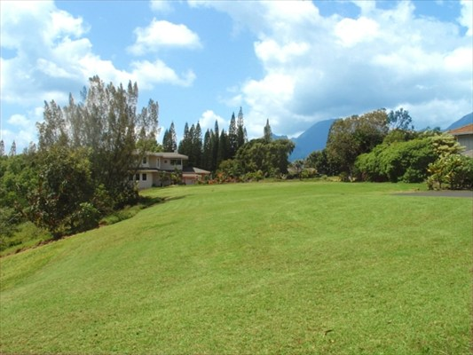 <strong>Sold for $395,000</strong><br>Princeville, Kauai