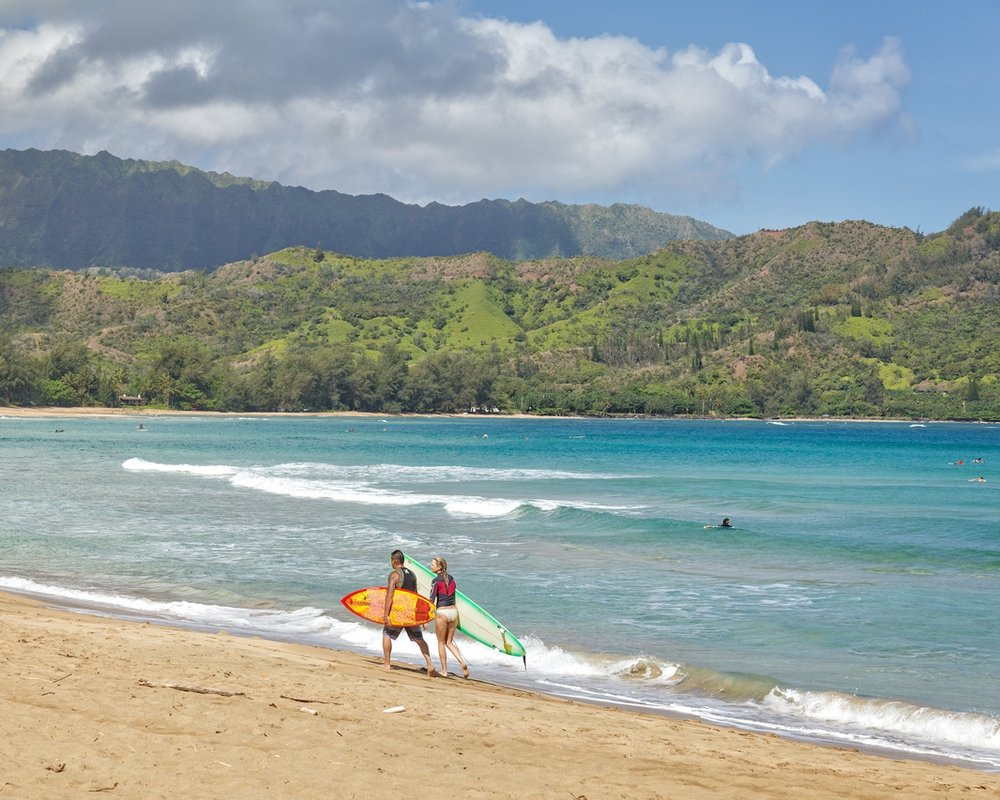 <strong>Sold for $1.7M</strong><br>Hanalei, Kauai