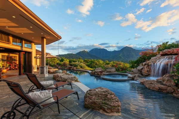 <strong>Sold for $3.96M</strong><br>Princeville, Kauai