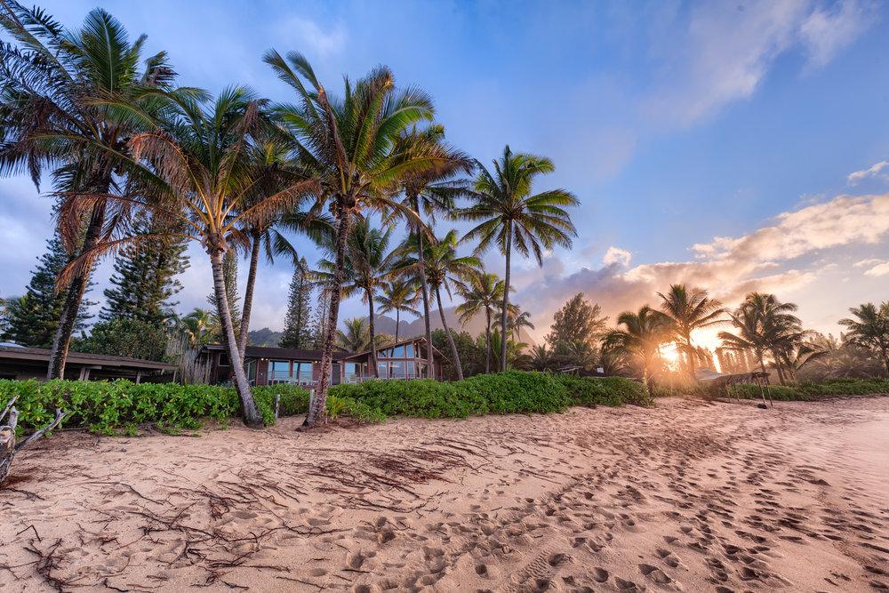 Buy a Kauai Home -