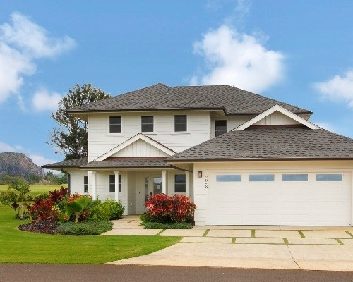 "<div align=left><span style=""color:#13b5ea""><strong>New Poipu Home</strong><br>Sold for $1.11M 