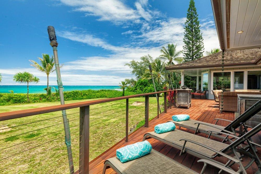 Anahola Beachfront Estate (MLS 614234)