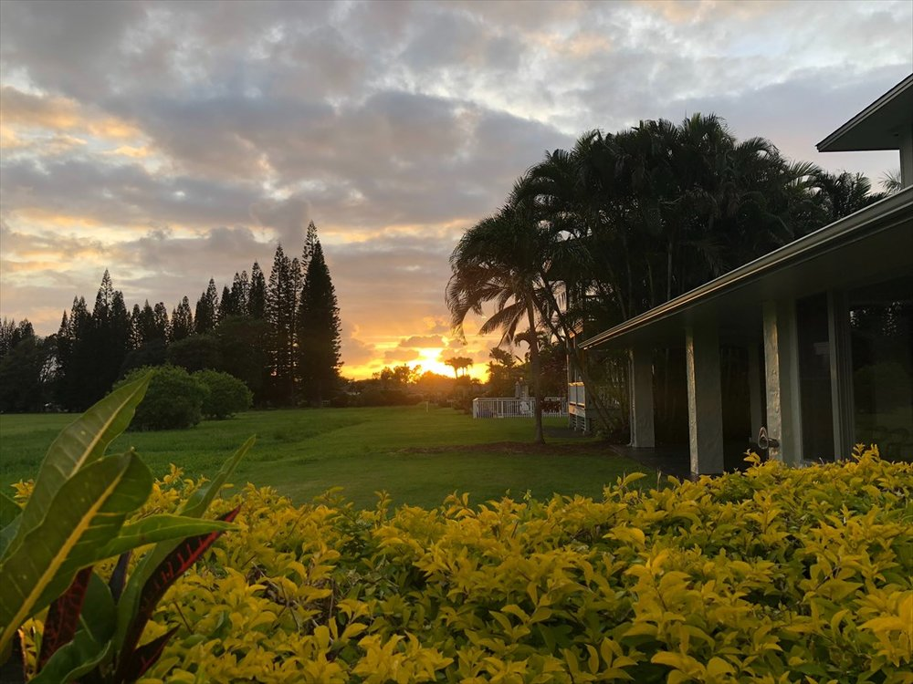 "<div align=left><span style=""color:#13b5ea""><strong>Princeville Home on Makai Golf Course</strong><br>Sold for $1.19M 