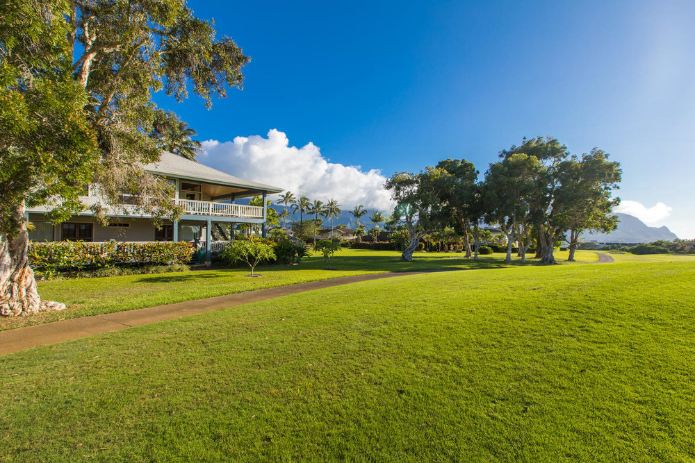 <strong>Sold for $1.225M</strong><br>Princeville, Kauai