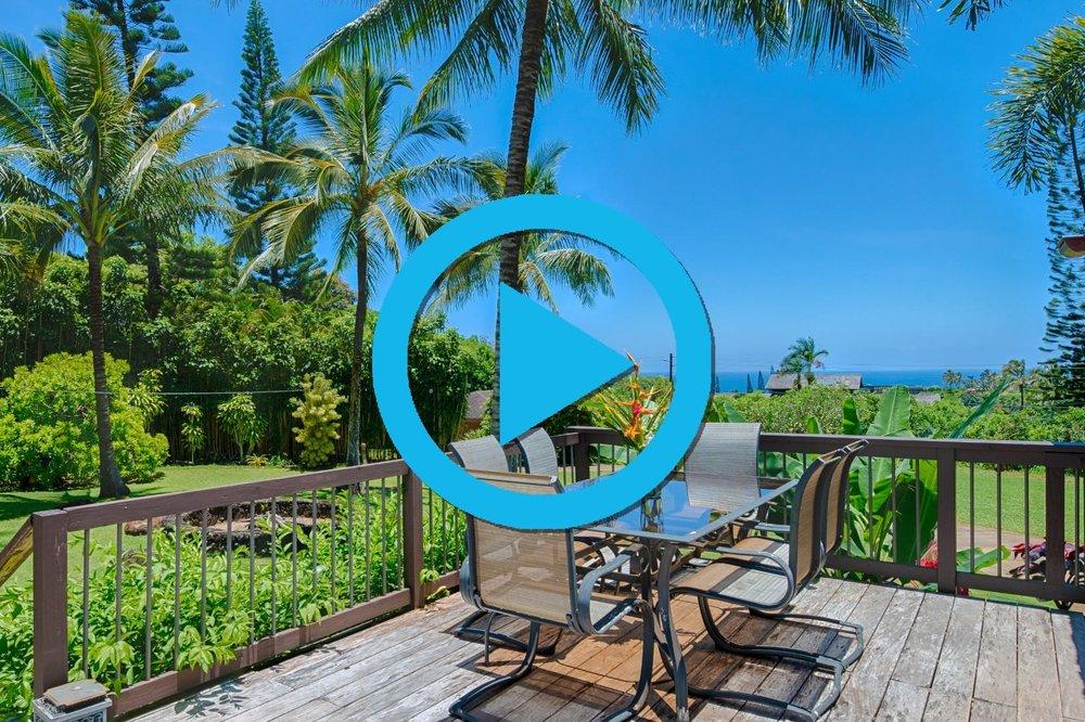 Coming Soon - Equestrian Property, North Shore Kauai