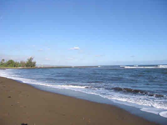 """<div align=left><span style=""""color:#13b5ea""""><strong>Kekaha, West Shore Kauai</strong><br>1.19-Acres Land<br>$995,000</span></div>"""