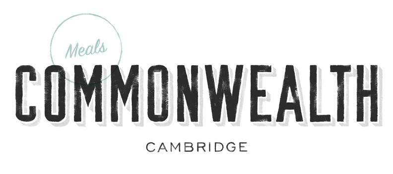 Copy of Commonwealth Restaurant & Market