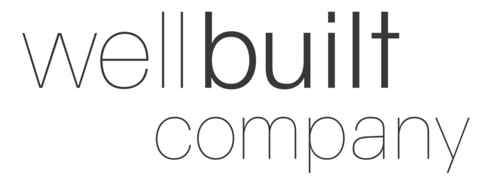 Copy of Wellbuilt