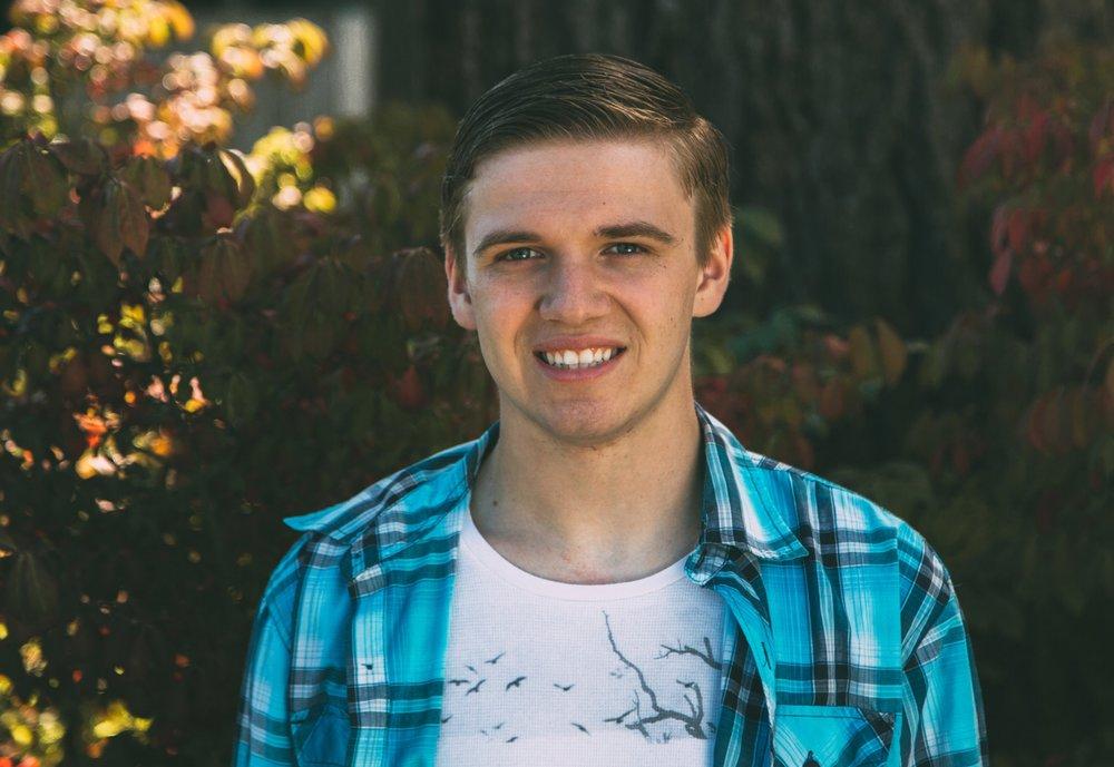 Kristian Bullard, McCleary Youth Director   kristian@ecconline.cc