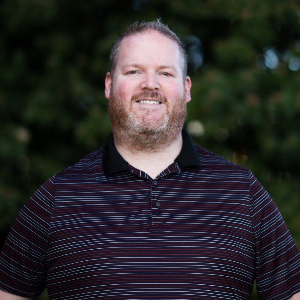 Kyle Wisdom, McCleary Pastor   kylew@ecconline.cc