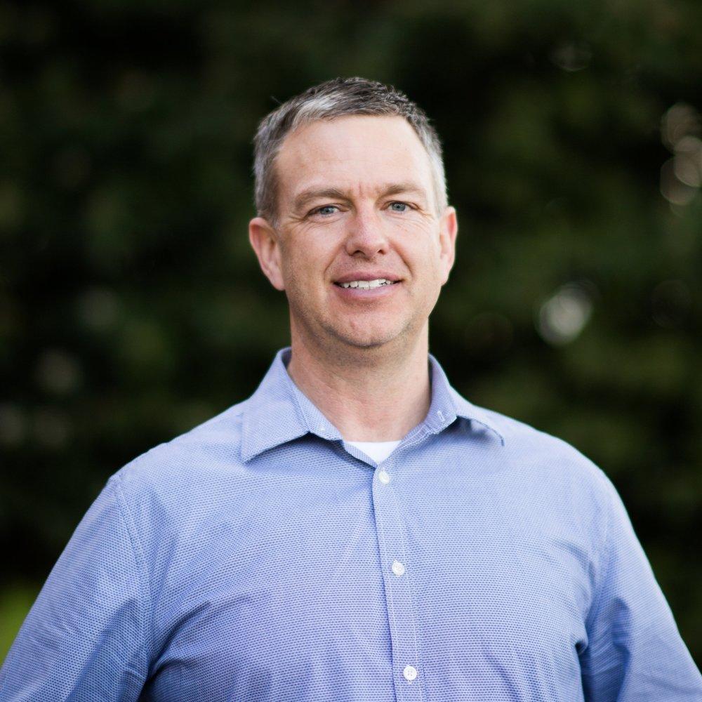 John Osborne, Campus Pastor   John@ecconline.cc