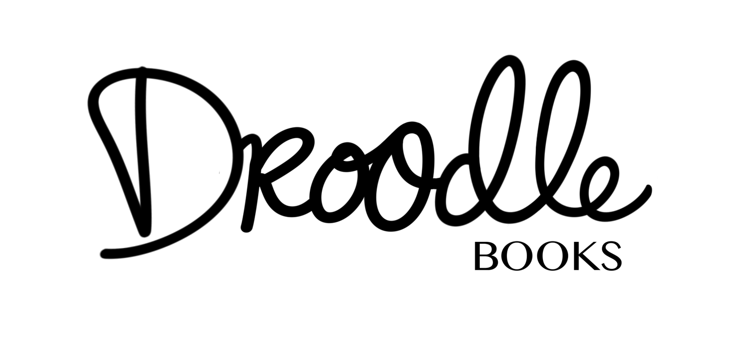 DroodleBooks - Professional Coloring Notebook